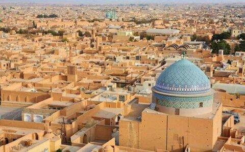 احداث بزرگترین شهربازی یزد